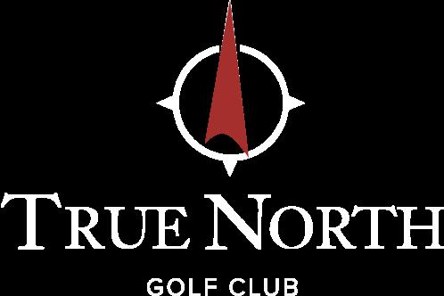 white true north branding