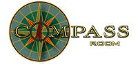 compass room branding